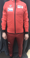 Adidas Athlete BI 2017-18 Man