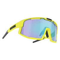 BLIZ Vision Matt Neon Yellow