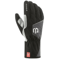 BD Glove Track Black