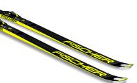 Лыжи FISCHER в магазине Sport-Nordic.ru