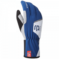 BD Glove Track Blue
