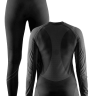 Термобелье CRAFT Baselayer Seamless Zone Set Wmn в магазине Sport-Nordic.ru