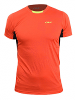 OW Blade t-shirt Red