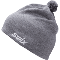 Шапка SWIX Tradition Gray