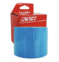 Тейп KV Frozen Tape blue