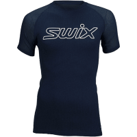 Футболка SWIX RaceX Light SS Blue Man