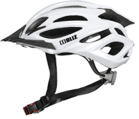 Велошлем BLIZ Bike Helmet Defender White